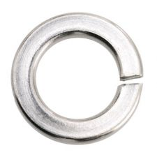 304 Stainless Spring Washer M5