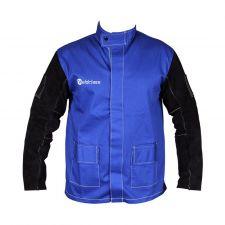 Proban Jacket Leather Sleeve - Extra Large