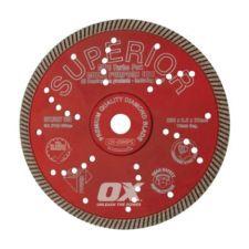 """Ox Diamond Blade 100 x 16mm (4"""")"""