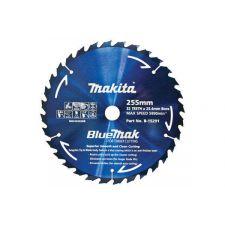 Bluemak Cordless TCT Saw Blade 165x1.6x20x40T