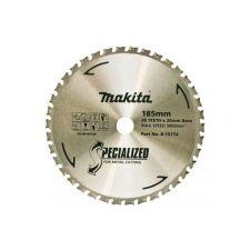 Makita Metal Cutting TCT Saw Blade 185x20x38T