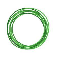 Green Spaghetti 5mm x 50m Roll