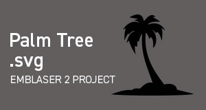 Palm Tree .svg